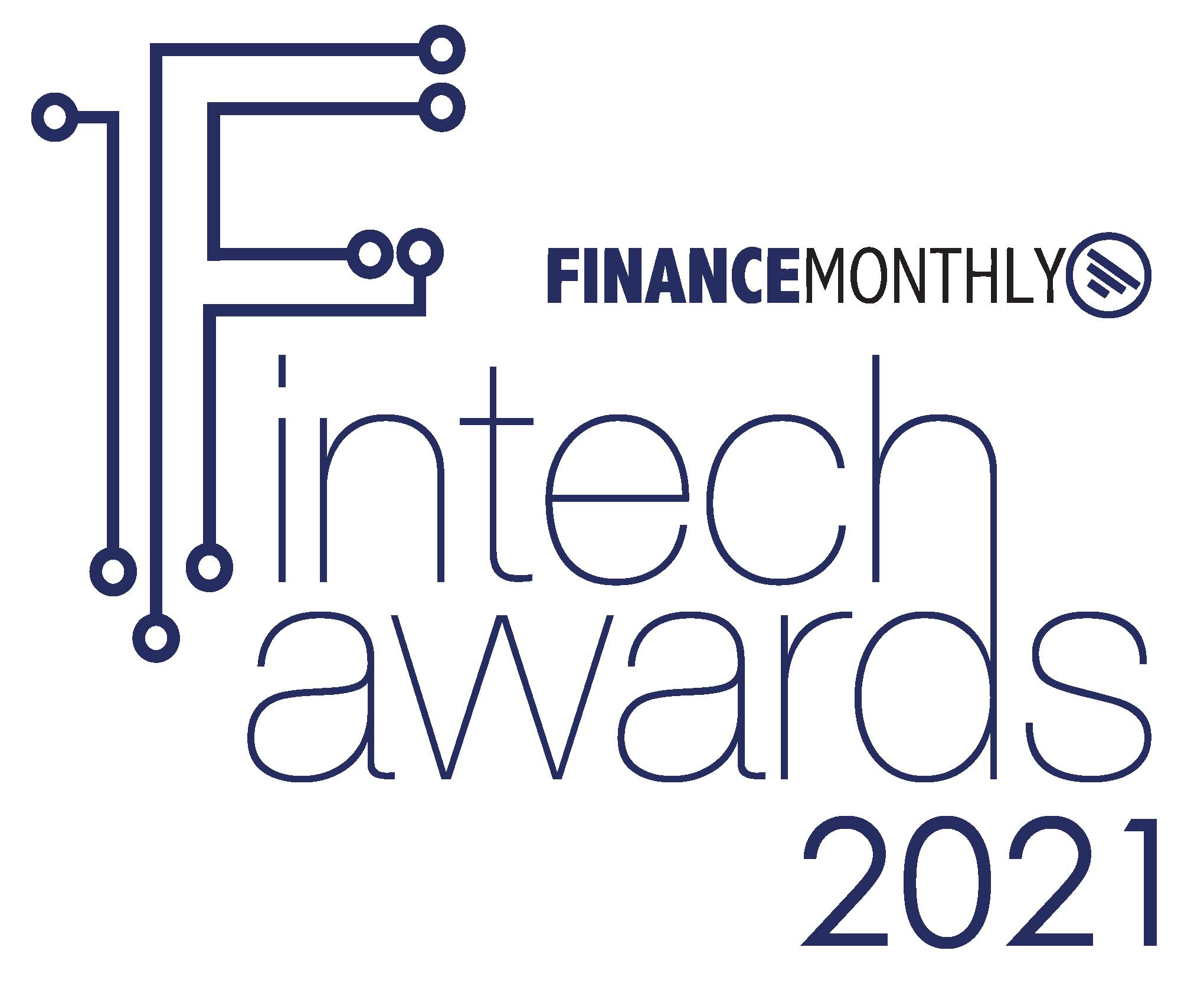 Finance Monthly Fintech Awards 2021 - Anne Boden MBE